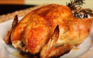 Мясо курицы в мультиварке