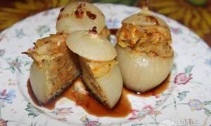 Рецепты блюд из репчатого лука в мультиварке