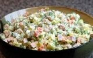Что приготовить из колбасы и сыра