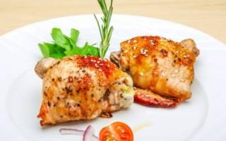 Как приготовить куриные бедра в мультиварке