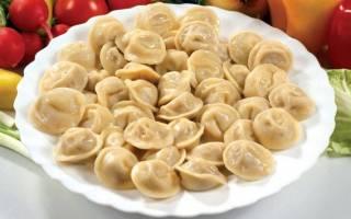 Как по особенному сварить пельмени? Лучшие рецепты приготовления в мультиварках Редмонд и Поларис с фото