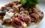 Рецепты блюд из мясных консервов в мультиварке
