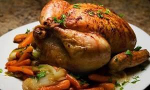 Как замариновать курицу для гриля