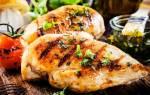 Как правильно приготовить куриную грудку