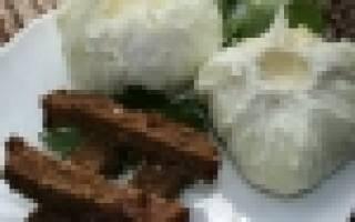 Как приготовить пельмени в горшочке