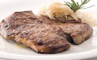 Как приготовить отбивные из говядины в духовке
