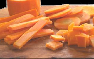 Рецепты блюд из моркови в мультиварке