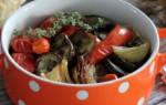 Рецепты блюд из растительного масла в мультиварке