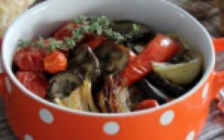 Рецепты блюд из паприки в мультиварке