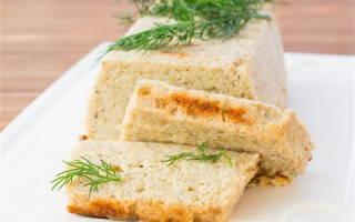Рецепты рыбных суфле в мультиварке