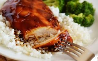 Рецепты блюд с соусом терияки в мультиварке
