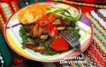 Как жарить овощи на сковороде