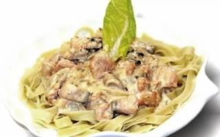 Рецепты блюд из морепродуктов в мультиварке
