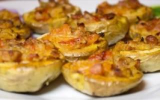 Несколько отличных рецептов приготовления запеченной картошки в мультиварках Редмонд и Поларис
