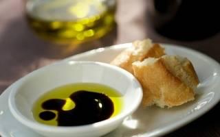 Оливковое масло: виды, свойства, применение