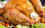 Как приготовить рис с курицей в духовке
