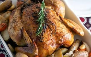 Как приготовить курицу гриль в микроволновке