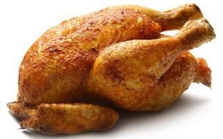 Как запечь курицу в мультиварке целиком