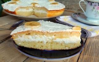 Пирог с творогом в мультиварке – нежная выпечка в разных вариациях