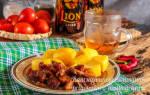 Рецепты блюд из пива в мультиварке