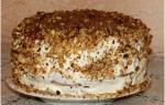Творожный торт в мультиварке