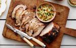 Как приготовить корейку из свинины