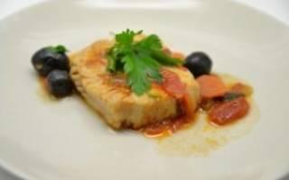 Рецепты блюд из пангасиуса в мультиварке
