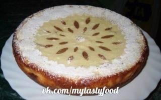 Рецепты блюд из груши в мультиварке