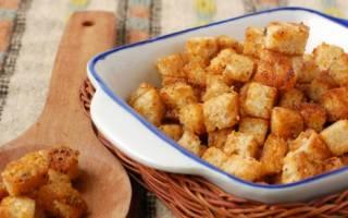 Рецепты блюд из сухарей панировочные в мультиварке