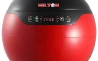 Мультиварки Hilton