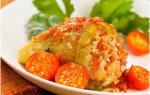 Перец болгарский в мультиварке с овощами – рецепт как приготовить