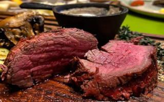 Как приготовить нежную говядину