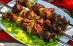 Рецепты блюд из печени индейки в мультиварке