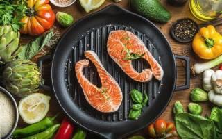Что такое стейк из рыбы