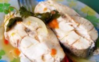 Рецепты блюд из пикши в мультиварке
