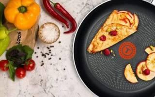 Как подготовить новую сковороду к использованию