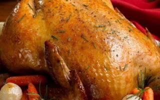 Сколько запекать курицу в духовке кусочками