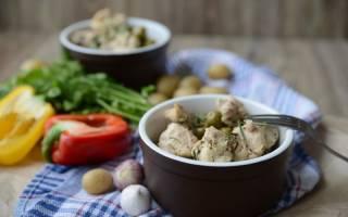 Рецепты блюд из кролика в мультиварке