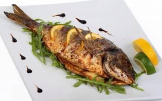 Рецепты блюд из карпа в мультиварке