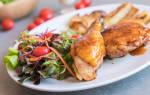 Запеченные куриные голени: все гениальное просто