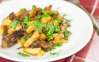 Как приготовить азу по татарски из говядины