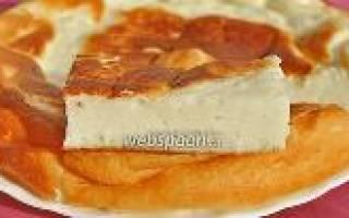 Рецепты блюд с укропом в мультиварке