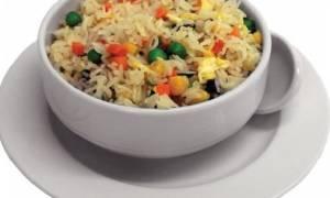 Рис в мультиварке Панасоник