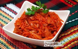 Как потушить морковь с луком на сковороде