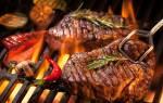 Как пожарить замороженное мясо