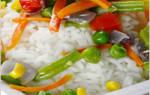 Как правильно приготовить рассыпчатый рис в мультиварке? Советы и рецепты с фото для мультиварок Редмонд и Поларис