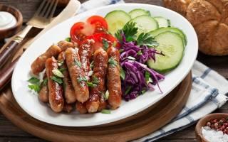Что добавляют в домашнюю колбасу