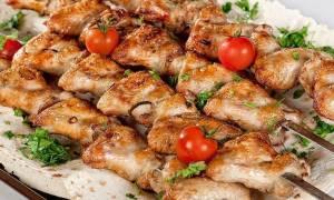Как сделать шашлык из курицы
