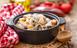 Что приготовить из печени говяжьей на второе