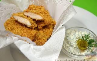 Что приготовить из филе курицы на второе
